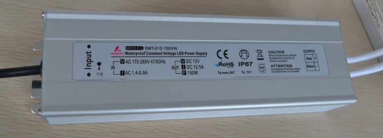 170-265vac constant voltage led driver
