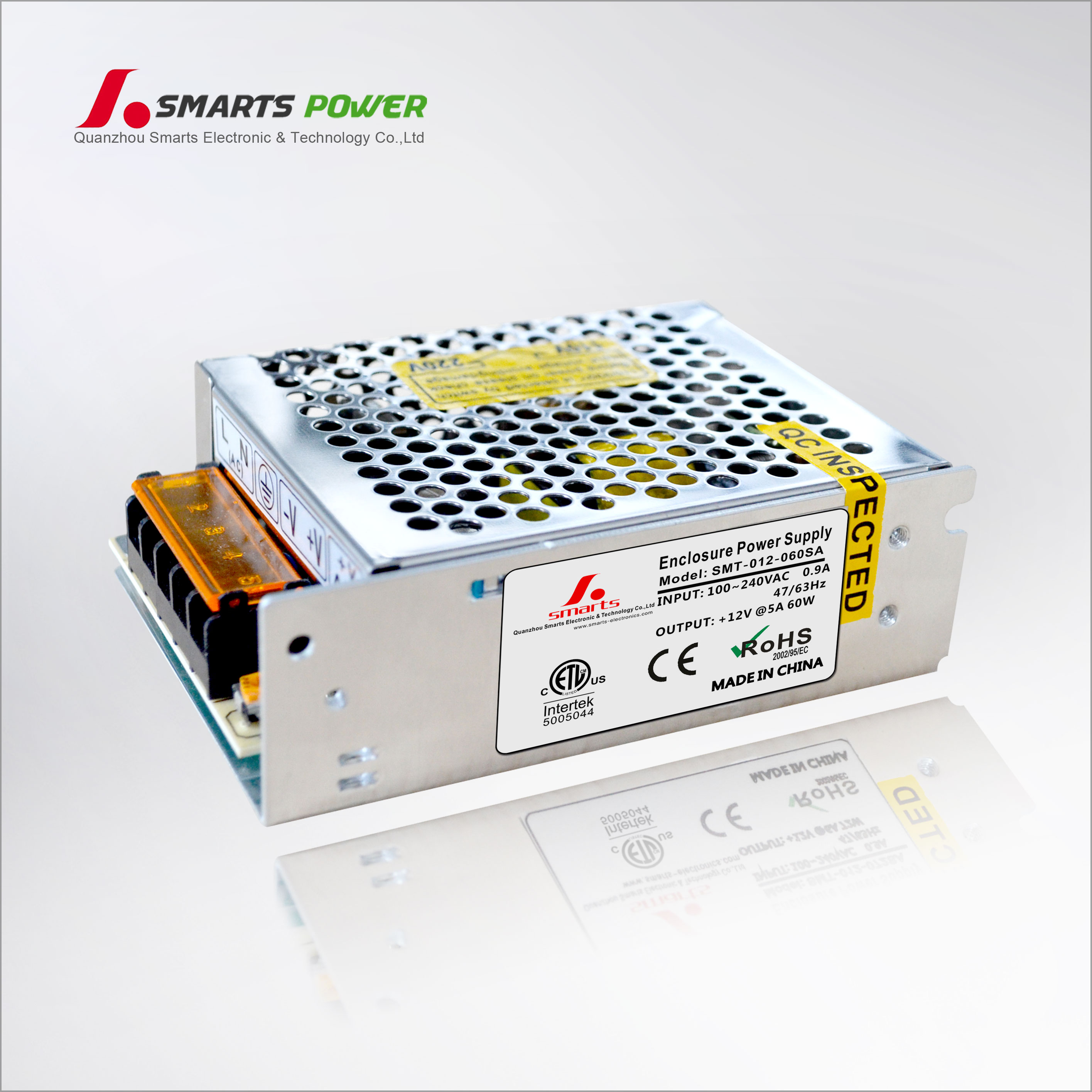 class 2 power supply