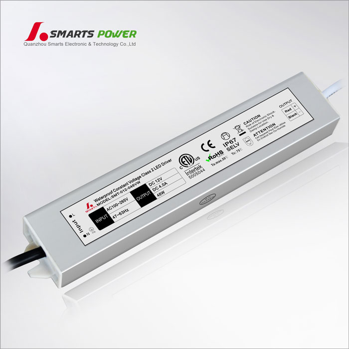 led power supply 12v
