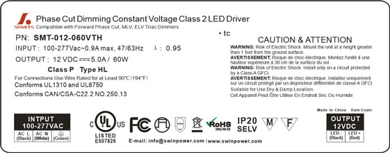 led driver manufacturers in china