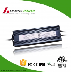 24v dc 0-10v dimmable led power supply 100w