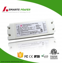 China market 700mA triac dimmable power supply