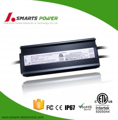1050mA 42W 0-10V/PWM dimmable LED driver