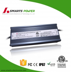 triac dimmable LED streetlight driver