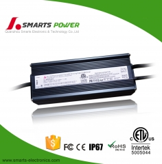 300mA 23W 0-10V/PWM dimmable LED driver