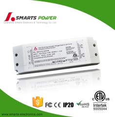 DALI Dimmable LED driver