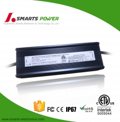 12v 96w dimmable LED waterproof power supply