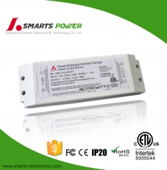 700mA 31w triac dimmable LED power supply