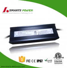 triac dimmable power supply