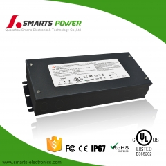 UL listed 277Vac Constant Voltage Triac Dimmable LED Driver
