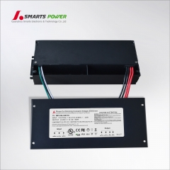 110~277VAC Triac dimmable constant voltage LED driver