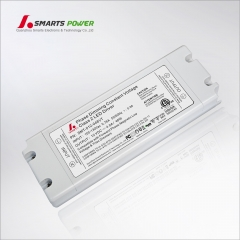 ETL approval 12v 48w triac dimmable led driver