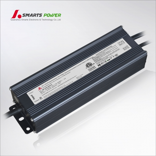 Conducteur mené dimmable 0-10v
