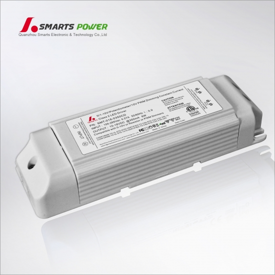 Conducteur mené courant constant 0-10v dimmable
