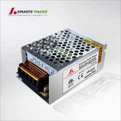 24V 25W enclosure power supply constant voltage aluminum mesh exporters