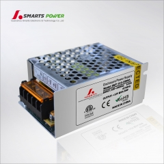 12v 36w enclosure power supply with CE/ROHS Listed exporters