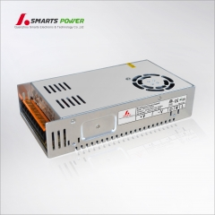 enclosure switching power supply