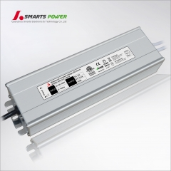 12v 120w Constant Voltage LED power supplies