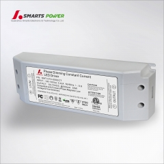 500mA triac dimmable led power driver