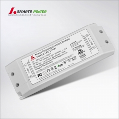 triac dimmable 1400mA 45w LED street driver