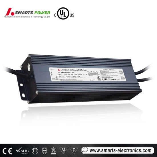 conducteur led 150w