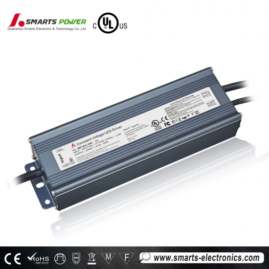 Transformateur led dimmable 24v