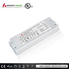 Driver led dimmable 12v 30w