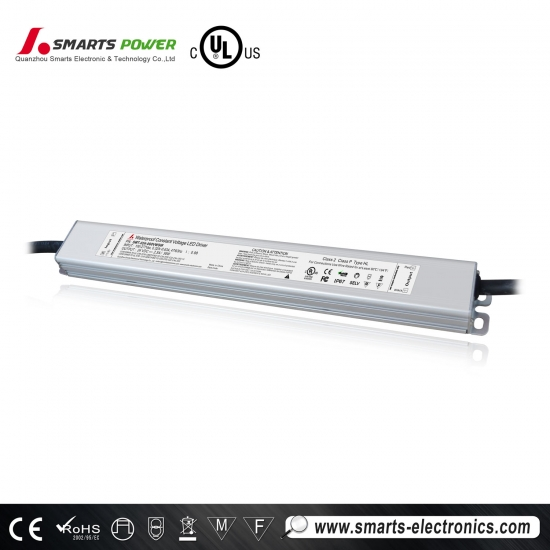 Conducteur de 48 volts 60 watts cv led pour l'éclairage led