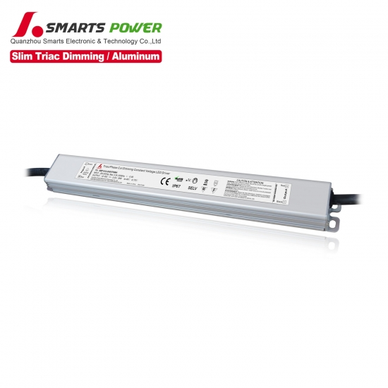 pilote led dimmable ul