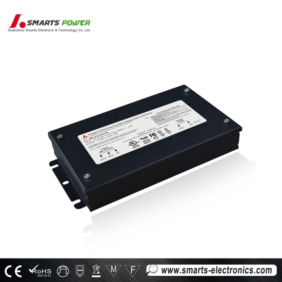 Transformateur led dimmable triac 12v 30w