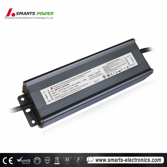 ul triac alimentation dimmable led pour bande led