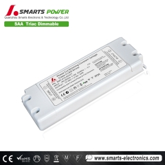 12 volts dimmable led d'alimentation