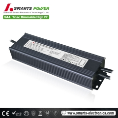 drivers led dimmable saa 24v 250w triac