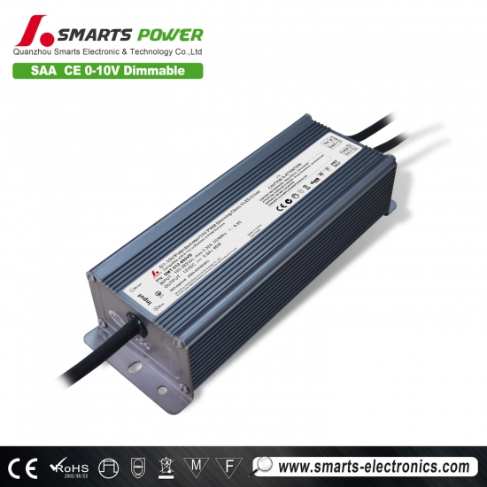 driver led dimmable 12v / 24vdc