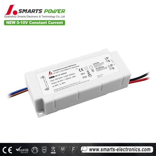conducteur led 1050ma