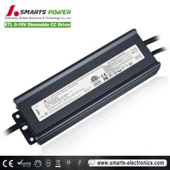 Conducteur de la tension constante 0-10 dimmable