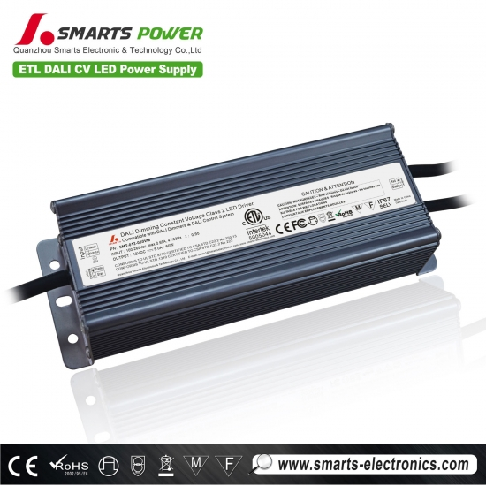 60w consatnt tension dali dimmbale led driver