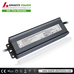 Conducteur led dimmable triac 24v 96w 100w