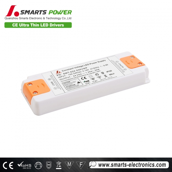 led alimentation 30w