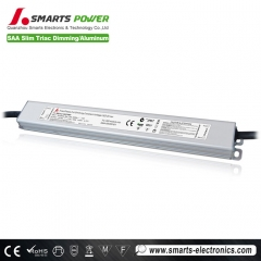 pilote led dimmable triac ip67 tria saa