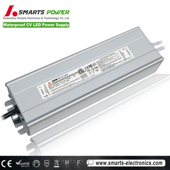 12v 150w tension constante led alimentation