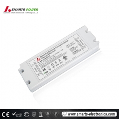 conducteur mené dimmable ul / cul 12vdc 60w triac