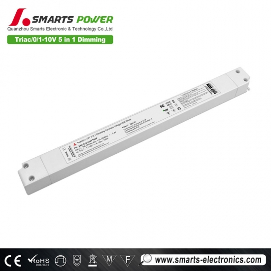 Alimentation LED 100 watts