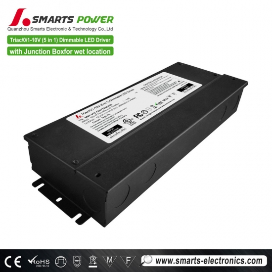 dimmable transformateur led