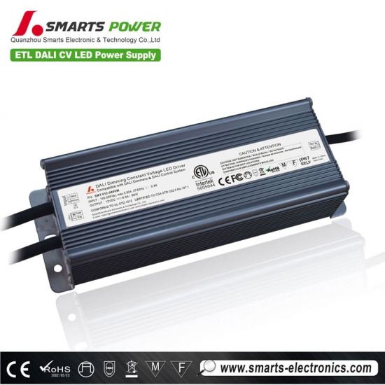 LED DIMMABLE conducteur